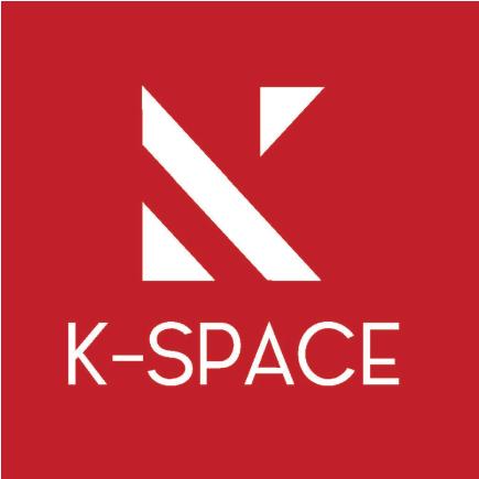 Kevin Bradshaw, K Spacelogo